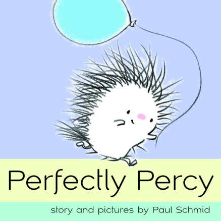 Perfectly Percy Monday March 9th, 2015 #IMWAYR There's a Book for That
