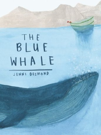 The Blue Whale Nonfiction Picture Books - grow a beginning collection There's a Book for That