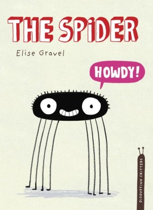 The-Spider Monday March 23rd, 2015 #IMWAYR There's a Book for That