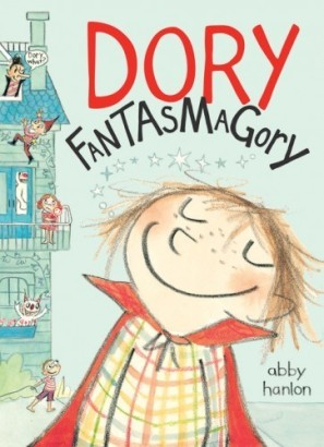 Dory Fantasmagory Celebration: From Here There is a Book for That
