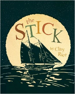 stick Monday April 27th, 2015 #IMWAYR There's a Book for That