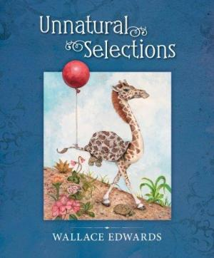 Unnatural Selections  Monday April 27th, 2015 #IMWAYR There's a Book for That