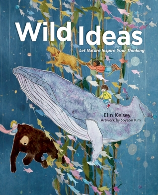 Wild Ideas  I wanted to see a whale There's a Book for That