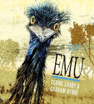 Emu Monday May18th, 2015 There's a Book for That