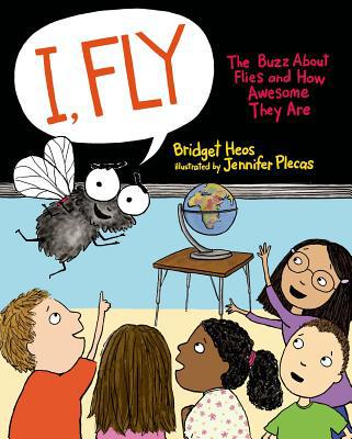 I, Fly Nonfiction Picture Book Wednesday: First read alouds in a Grade 4 & 5 classroom