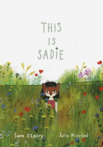 This is Sadie  Celebration: A Big Piece of Sadie There's a Book for That