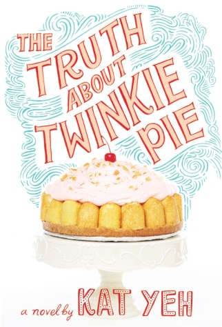 Twinkie Pie Monday May 4th, 2015 #IMWAYR There's a Book for That