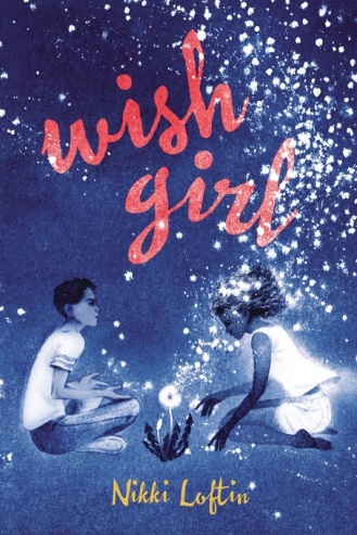 Wish Girl   Monday May 25th, 2015 There's a Book for That