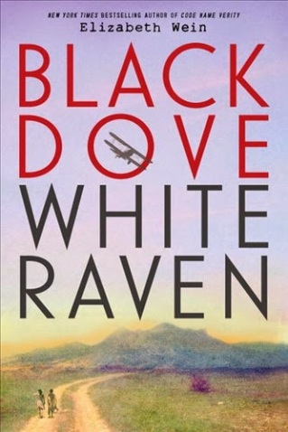 black dove white raven Top Ten Books on My Summer TBR list for 2015 There's a Book for That