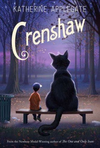 Crenshaw Top Ten Most Anticipated Releases For the Rest of 2015 There's a Book for That