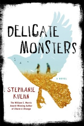 Delicate Monsters Top Ten Most Anticipated Releases For the Rest of 2015 There's a Book for That