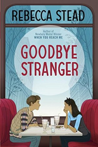 Goodbye Stranger Top Ten Most Anticipated Releases For the Rest of 2015 There's a Book for That