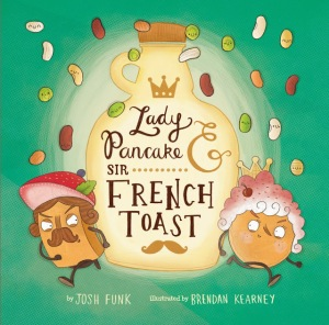 Lady Pancake Cover Image (2)
