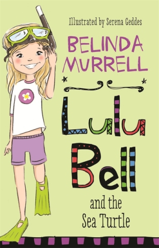 Lulu Belle Monday June 8th, 2015 There's a Book for That