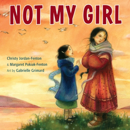 Not-My-Girl Monday June 29th, 2015 There's a Book for That