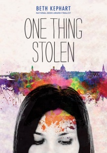 One Thing Stolen