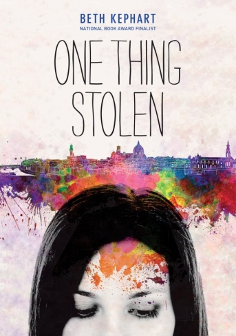 One Thing Stolen Monday July 6th 2015 There's a Book for That