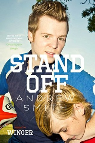 Stand Off (Winger #2) Top Ten Most Anticipated Releases For the Rest of 2015 There's a Book for That