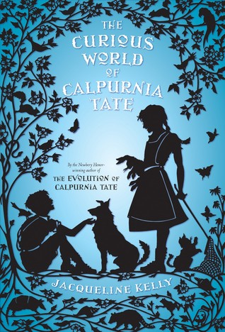 The Curious World of Calpurnia Tate Top Ten Most Anticipated Releases For the Rest of 2015 There's a Book for That