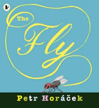 The FLy Monday June 8th, 2015 There's a Book for That