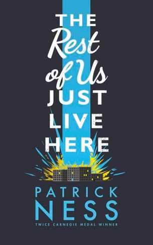 The Rest of Us Just Live Here Top Ten Most Anticipated Releases For the Rest of 2015 There's a Book for That