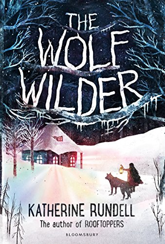 The Wolf Wilder Top Ten Most Anticipated Releases For the Rest of 2015 There's a Book for That