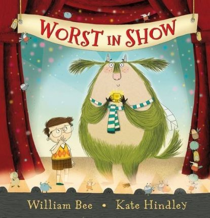 Worst in Show Monday June 29th, 2015 There's a Book for That