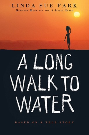 ALongWalkToWater Monday July 27th, 2015 There's a Book for That