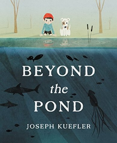 Beyond the Pond Monday April 18th, 2016 #IMWAYR There's a Book for That