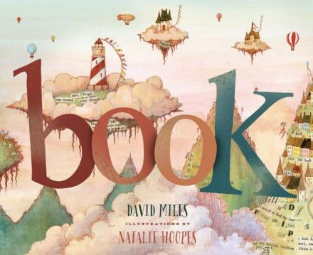 Book Monday July 13th 2015 There's a Book for That