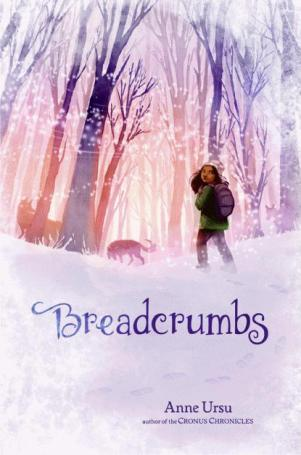 Breadcrumbs Top Ten Tuesday: Ten Favourite Fairytale Retellings There's a Book for That