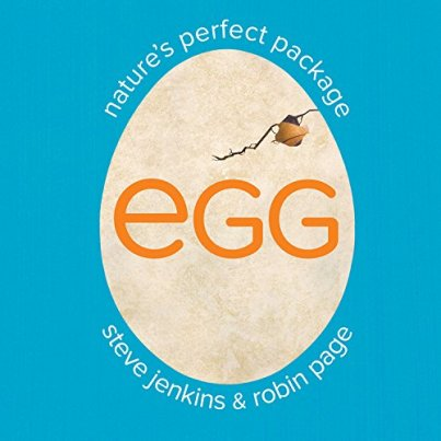 Egg Nonfiction Picture Book Wednesday: Fascination with nests and eggs There's a Book for That