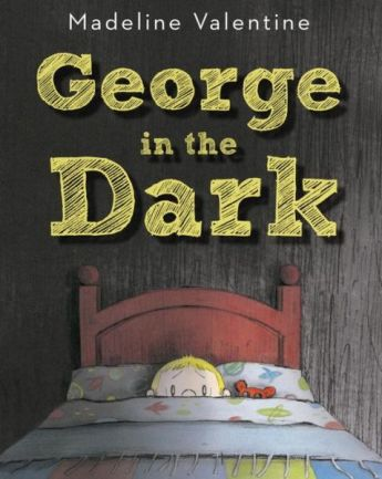 George in the Dark Monday July 27th, 2015 There's a Book for That