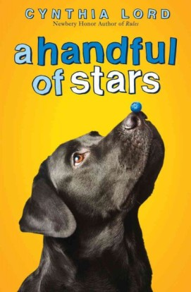 Handful of stars Monday August 10th, 2015 There's a Book for That