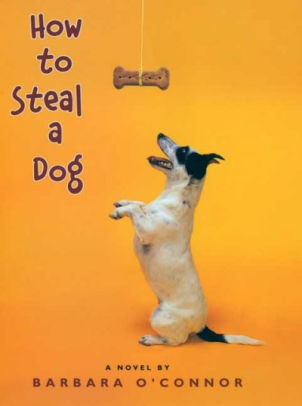 how to Steal a Dog In the world of books: 25 girls who stand out There's a Book for That