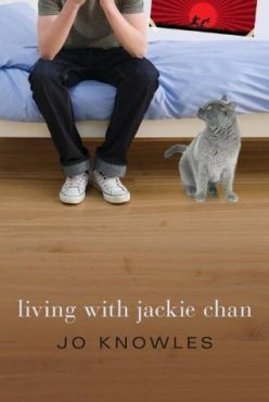 Living with Jackie Chan  In the world of books: 25 boys who stand out There's a Book for That