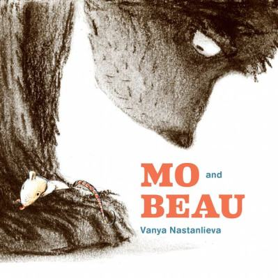 Mo and Beau  Monday July 20th, 2015 There's a Book for That