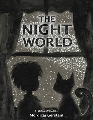 The Night World Mock Caldecott 2016 There's a Book for That