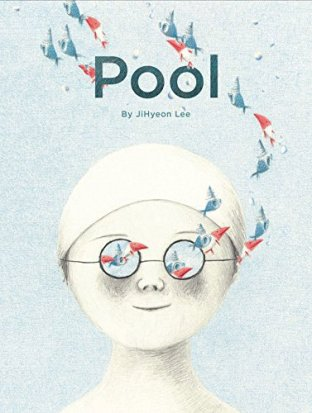 Pool Monday July 13th 2015 There's a Book for That