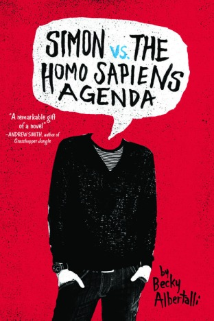 Simon vs. the Homo Sapiens Agenda Top Ten Tuesday: Ten Hyped Books I've Never Read There's a Book for That