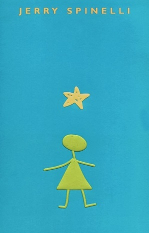 stargirl In the world of books: 25 girls who stand out There's a Book for That