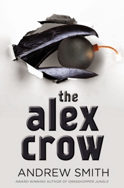 The Alex Crow Must read novels for 2016