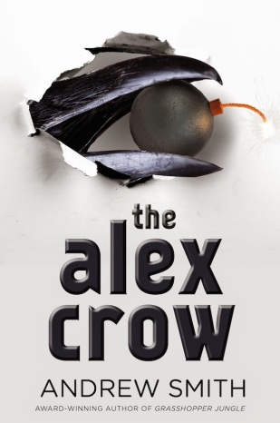 The Alex Crow Top Ten Tuesday: The Last Ten Books That Came into my Possession There's a Book for That
