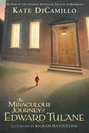 The Miraculous Journey of Edward Tulane Top Ten Tuesday: Ten Hyped Books I've Never Read There's a Book for That