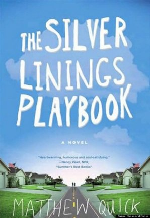 The Silver Linings Playbook Top Ten Tuesday: Ten Hyped Books I've Never Read There's a Book for That