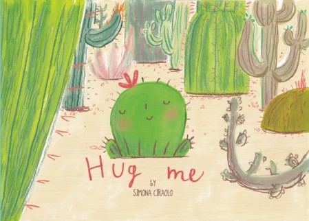 Hug-Me Monday August 10th, 2015 There's a Book for That