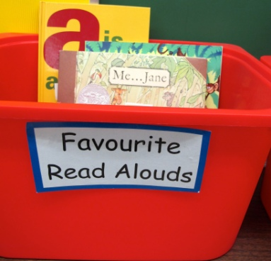 My Classroom Library: Beyond the books, 10 important features There's a book for that