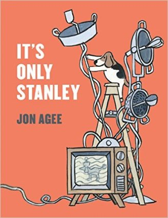 It's Only Stanley Monday August 17th, 2015 There's a Book for That