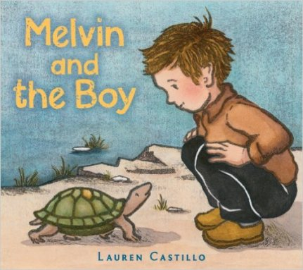 Melvin and the Boy Top Ten Tuesday: Ten plus ten equals twenty auto-buy Illustrators
