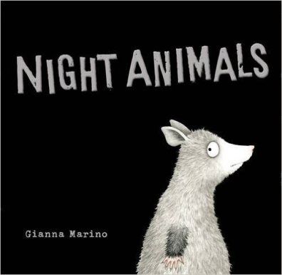 Night Animals 2015 Gift Books